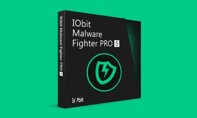 iObit Malware Fighter 5