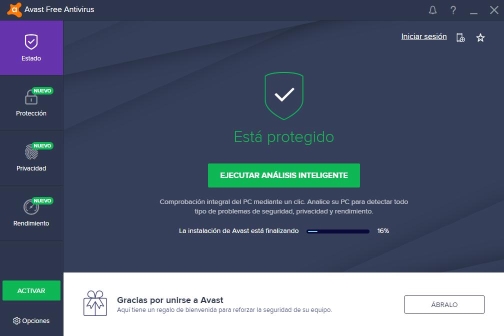 Avast Antivirus 2018 Gratis