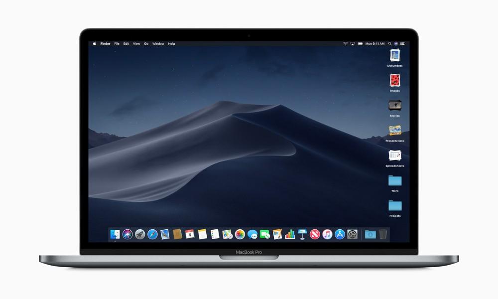 macOS Mojave 10.14